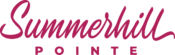 Summerhill Pointe Apartments Logo